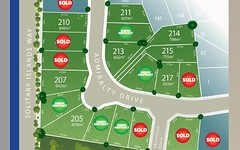 Lot 204 Admiralty Drive - Stage 11, Safety Beach NSW