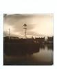 west  pier polaroid pinhole (ingrid_b21) Tags: pinhole orkney blackandwhite film filmlives filmisnotdead supersense666 pinholephotography kirkwall water instant polaroid impossibleproject