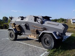 "Sd.Kfz.247 Ausf.B 4 • <a style=""font-size:0.8em;"" href=""http://www.flickr.com/photos/81723459@N04/37609712771/"" target=""_blank"">View on Flickr</a>"