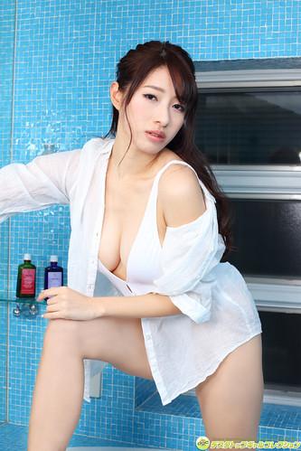 染谷有香 画像30