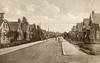 Hoogkerk Kerkstraat ca. 1928 (hjrnoorden) Tags: hoogkerk kerkstraat