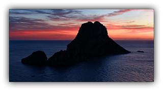 Série: Sunset on Vedra n° 10