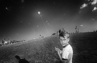 The kite runner (Tel Aviv, 2017)