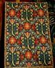 Antique Needlework (GATACA1952) Tags: packwoodhouse nationaltrust warwickshire statelyhome gradeilistedbuilding historicalbuilding antique needlework needlepoint canvaswork yarn flower textile