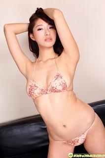 染谷有香 画像24