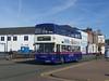 3098 Wolverhampton 2008 (MCW1987) Tags: national express travel west midlands mcw metrobus mk2 mk2a 3098 f98xof