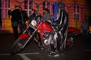 Festival of Lights - Time Traveler - Guardian rider [1/2]