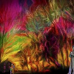 Living in the Colorful Forest thumbnail
