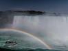 Niagara Falls, Canada (Bards' POV) Tags: christopherbardenphotography goatisland boat maidofthemist longexposure clouds sky niagarariver water waterfall mist rainbow horseshoefalls niagarafalls ontario canada