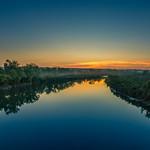 Ebro desde la Pasarela de Pastriz. thumbnail