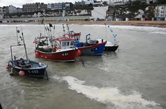 boats movie 1 (philbarnes4) Tags: broadstairs thanet kent england coast view dslr philbarnes