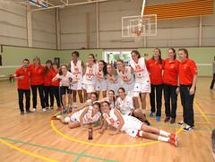 Torneo de la Amistad U15 (Agosto 2014)