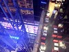 Streetphotography Street Photography Streetphoto_color Indoors  Indoor Photography Bladerunner Illuminated Night Architecture Built Structure Aerial View City One Person Light Lighting Equipment Glass Wall Reflection The Week On EyeEm Urbanphotography Urb