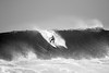 Jeremy Flores (omar suarez asturias) Tags: bnw blackandwhite blancoynegro jeremyflores surf surfing playa beach 150600mm canon francia españa spain asturia bottomturn style estilo deporte dramatico tonos edicion niveles blancos