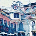 MISSION INN HOTEL AND SPA and Museum  - Riverside  California thumbnail