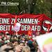 Großdemonstration: Gegen Hass und Rassismus im Bundestag – 22.10.2017 – Berlin – IMG_5463