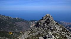 IMG_2545 Monte Capanne - Isola d'Elba (La Patti) Tags: elba monte capanne isola hiking mountains landscape outdoor nature aprile april