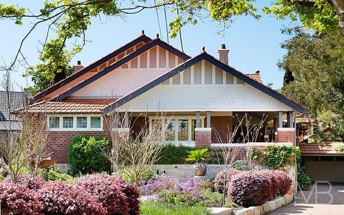 1A Belgium Av, Roseville NSW 2069