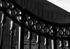 BRYAN_20170922_IMG_4220 (stephenbryan825) Tags: 3graces liverpool mannisland merseydocksharbouroffices portofliverpoolbuilding architecture buildings dome glass portharbourbuilding reflection selects black white