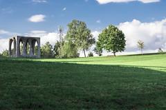 Ilirska Bistrica, Freedom hill (rlubej) Tags: notranjska memorial