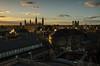Cambridge Rooftops (Ian-83) Tags: d7000 dx nikon city 1685mm sunset cambridge building skyline dusk sky