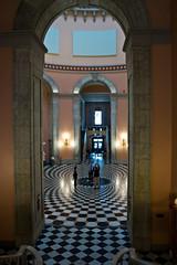 Statehouse Tour (ramseybuckeye) Tags: ohio statehouse columbus royunda