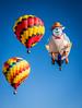 2017 Albuquerque International Balloon Fiesta (Carl Aylman Photography) Tags: hotairballoons carlaylmanphotography nikond610 nikon24120mmf4