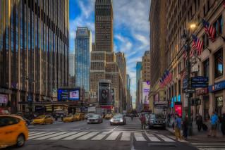 West 33rd Street