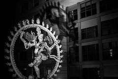 Day 77: Lord Shiva (solarnu) Tags: geneva switzerland cern lordshiva