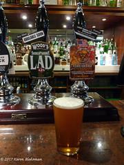 October 24th, 2017 Today's Tipple - Arcadia (karenblakeman) Tags: baroncadogan caversham uk beer ale arcadia 2017 2017pad october reading berkshire