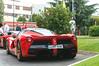 Prancing Horses (Beyond Speed) Tags: ferrari laferrari aperta supercar supercars cars car carspotting nikon v12 hypercar hybrid red automotive automobili auto italy italia maranello ferrari70 combo