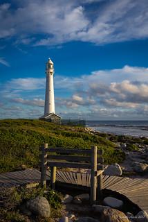Slangkop Point Lighthouse - HBM