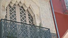 20171029_135344_HDR (uweschami) Tags: spanien espania malaga urlaub stadt alcazaba gibralfaro santaiglesia museopicasso plaza hafen mittelmeer