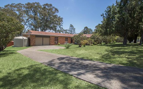 166 Old Pitt Town Road, Box Hill NSW