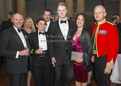 Confederation of British industry Yorkshire and Humberside dinner at the University of Leeds (paulharness) Tags: confederationofbritishindustry cbi yorkshireandhumberside dinner universityofleeds leeds westyorkshire unitedkingdom armedforces representatives army navy charity