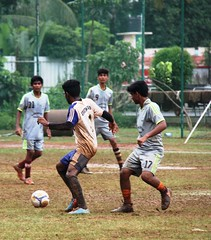 "THE 9th CENTRAL KERALA SAHODAYA FOOTBALL TOURNAMENT 2017-18 • <a style=""font-size:0.8em;"" href=""http://www.flickr.com/photos/141568741@N04/38000598442/"" target=""_blank"">View on Flickr</a>"