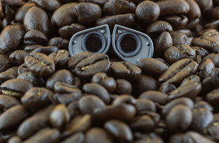 Coffee - The Eye Opener