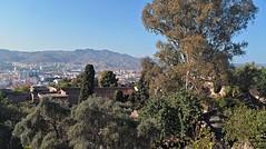 20171029_162024_HDR (uweschami) Tags: spanien espania malaga urlaub stadt alcazaba gibralfaro santaiglesia museopicasso plaza hafen mittelmeer