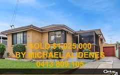 381 King Georges Road, Beverly Hills NSW