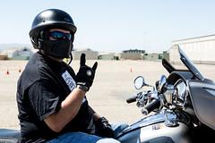 1 Richard Silva MC Safety - photo by Jason Goodrich