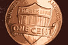 For your thoughts... (twm1340) Tags: penny cent posterized lincoln new