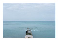 pourville by Guillaume Abgrall -