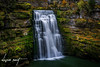 Saut Du Doubs (️️️️WarCat.) Tags: france nikon eau nature water longexposure jura couleur d3300 cascade sigma waterfall colors couleurs autumn europe expositionlongue tourism