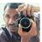 Nithi clicks icon