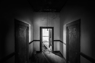 The Derelict Hotel