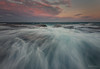 Feet Wet (Crouchy69) Tags: sunset dusk landscape seascape ocean sea water coast clouds sky flow motion long exposure north narrabeen pool sydney australia