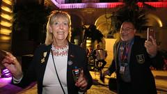 Malta to Serbia Gala Reception @ Hastings Gardens Valletta 83