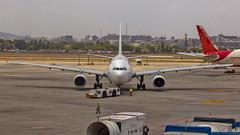 Saudia (Onur Air) Airbus A330-200 TC-OCH Mumbai (BOM/VABB) (Aiel) Tags: saudia saudiarabianairlines onurair airbus a330 a330200 tcoch mumbai bombay canon60d canon24105f4lis