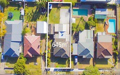 78 Chamberlain Road, Padstow Heights NSW