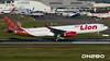 Thai Lion Air A330-343 msn 1820 (dn280tls) Tags: fwwcu hslah thai lion air a330343 msn 1820